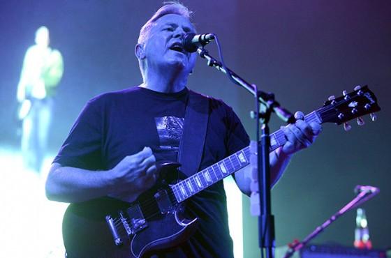 New Order And La Roux In Concert - San Francisco, CA