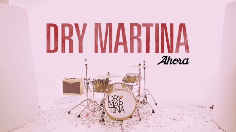"""Dry Martina vuelven a alzarse con el Premio MIN a """"Mejor álbum de Jazz"""" por el disco """"Ahora!"""""""
