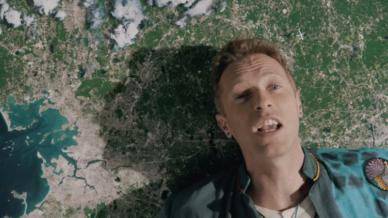 + Vídeos de Coldplay: Up&Up