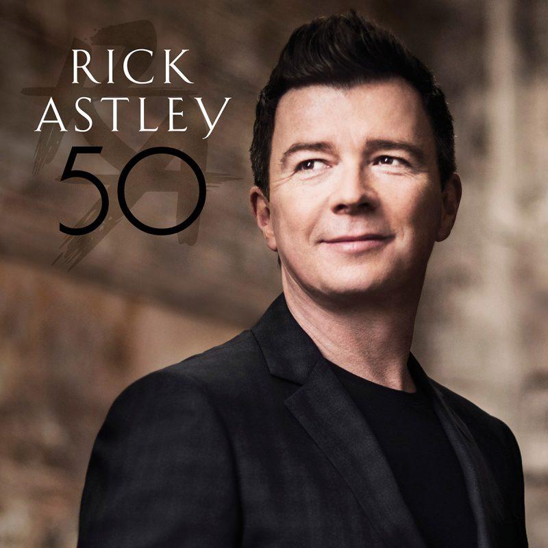 LA MUSICA DE RICK ASTLEY