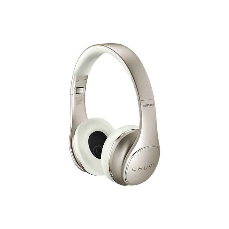 Oro de UHQ Bluetooth audio casco2