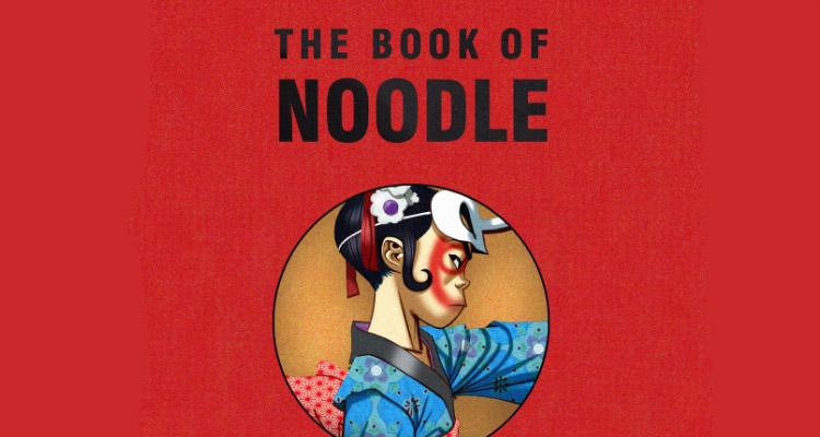 Gorillaz – The Story Of Noodle – ¿nuevo disco?