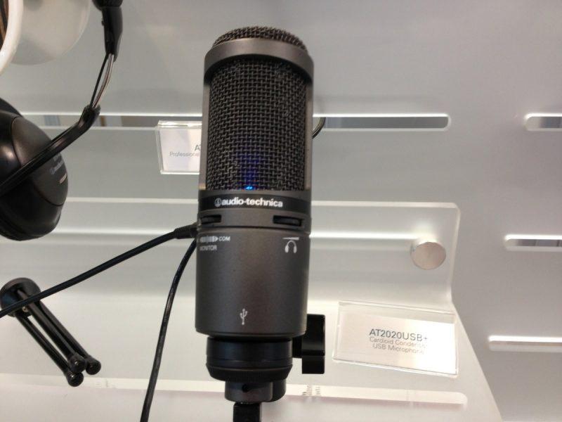 GRABA TU VOZ COMO UN ARTISTA micrófonos USB baratos y profesionales2