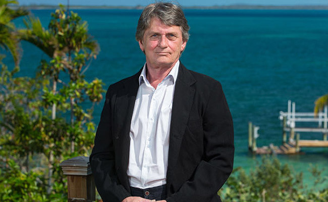 Mike Oldfield Return to Ommadawn 1