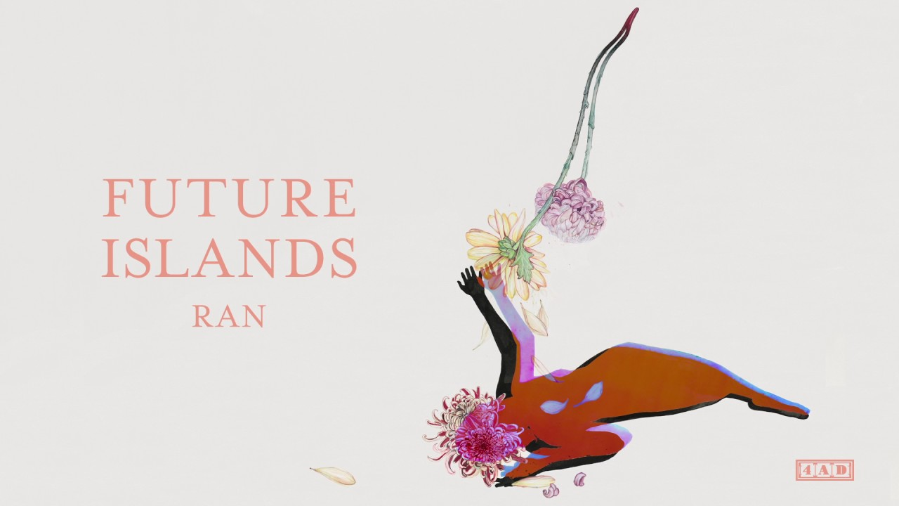 Future Islands estrena Ran y está a punto de disco