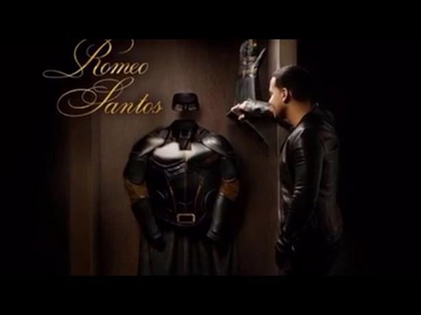 romeo santos heroe favorito adelanto de su nuevo disco