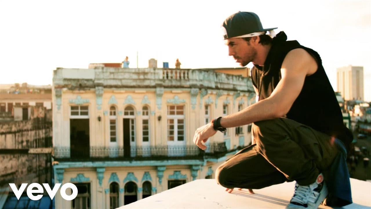 El 24 de febrero de 2017 Enrique Iglesias publicaba SUBEME LA RADIO
