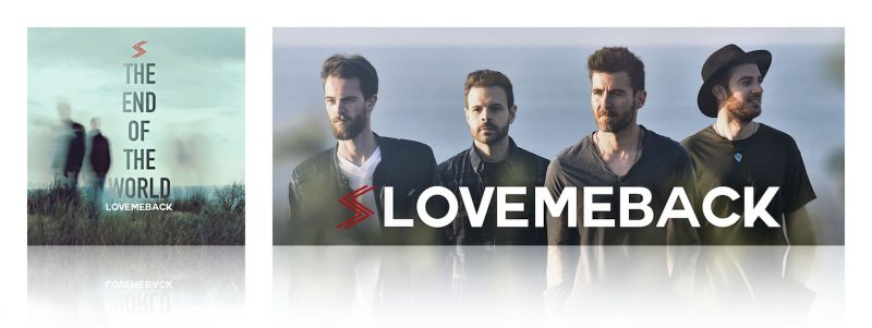 LoveMeBack presenta nuevo single