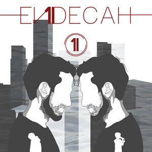 En abril de 2017 Endecah presenta su primer trabajo completamente audiovisual