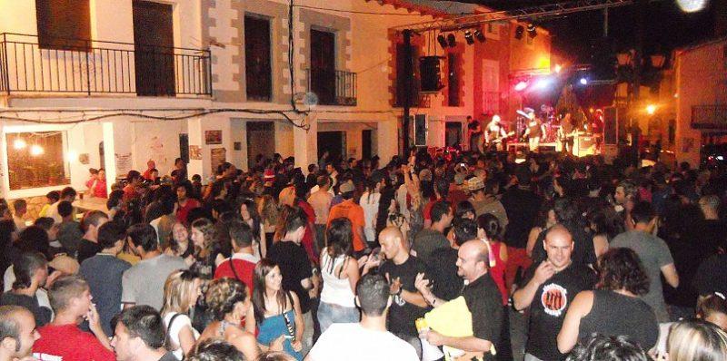 festival ALCARRIA ROCK