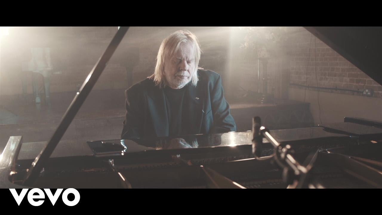 Rick Wakeman y su Tour de Portraits de Piano