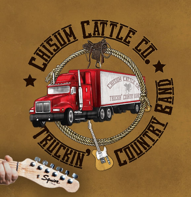 Chisum Cattle Co