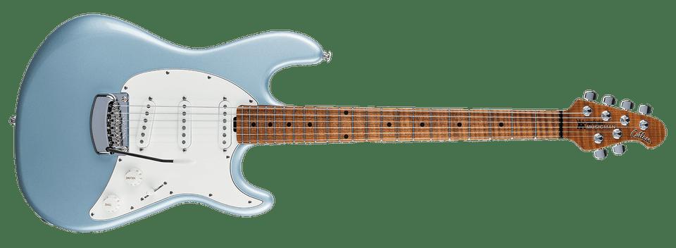 guitarras electricas modelos: Cutlass RS y Stingray RS
