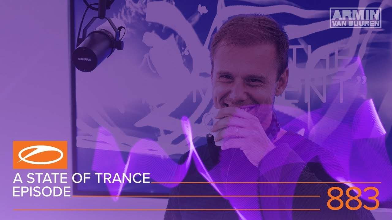 a state of trance armin van buur
