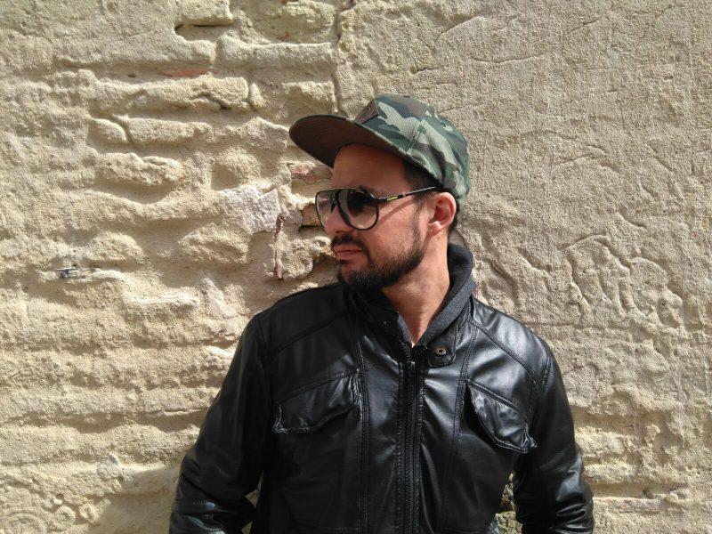 Apolo, de 24 kilates, lanza su segundo trabajo en solitario, Like a Lion