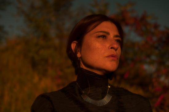 Elisapie – The Ballad of the Runaway Girl – el veintiséis de octubre en la Sala Artte.
