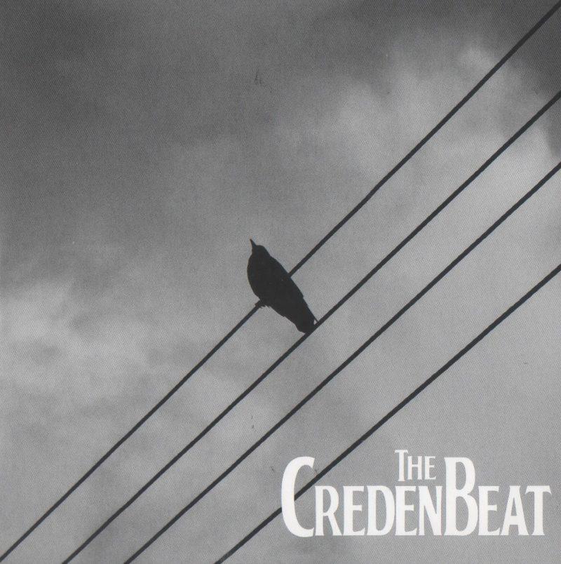 Portada EP The CredenBeat 2018 04 12 001