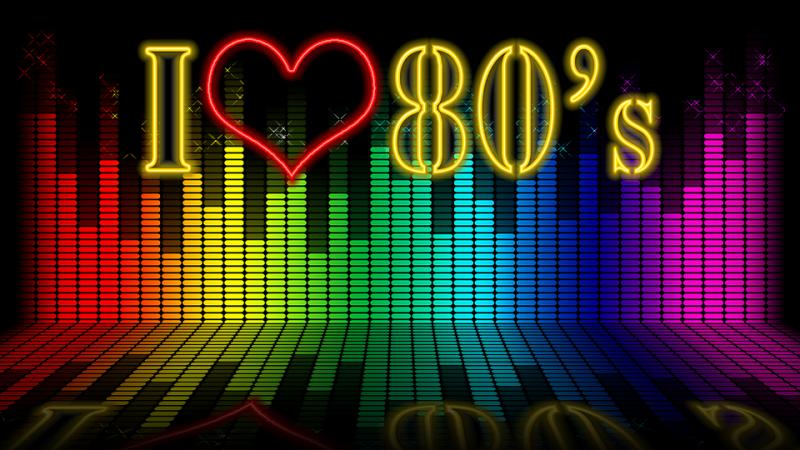 La musica en los 80 es considerada como la epoca dorada de la musica. ¿Que musica se escuchaba en los 80?
