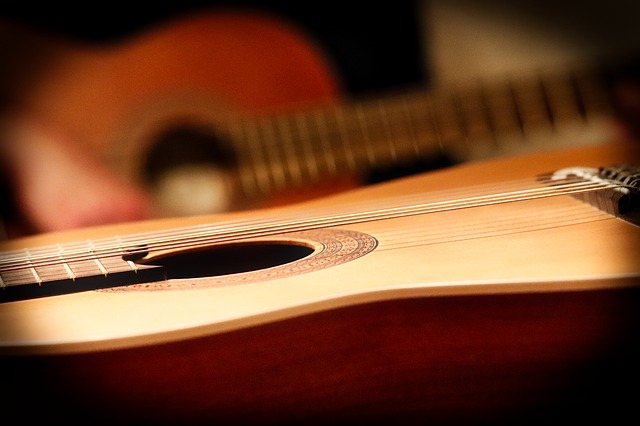 guitarra niños IP