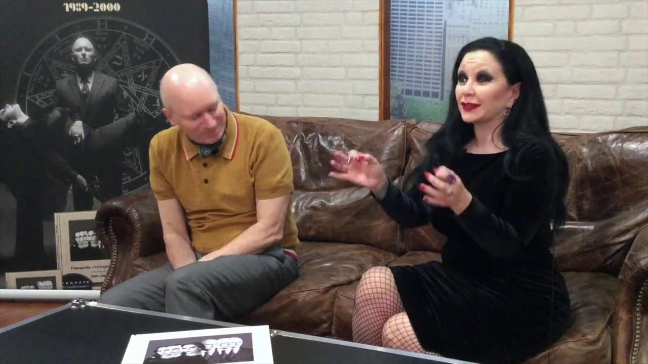 entrevista a fangoria en muzikal