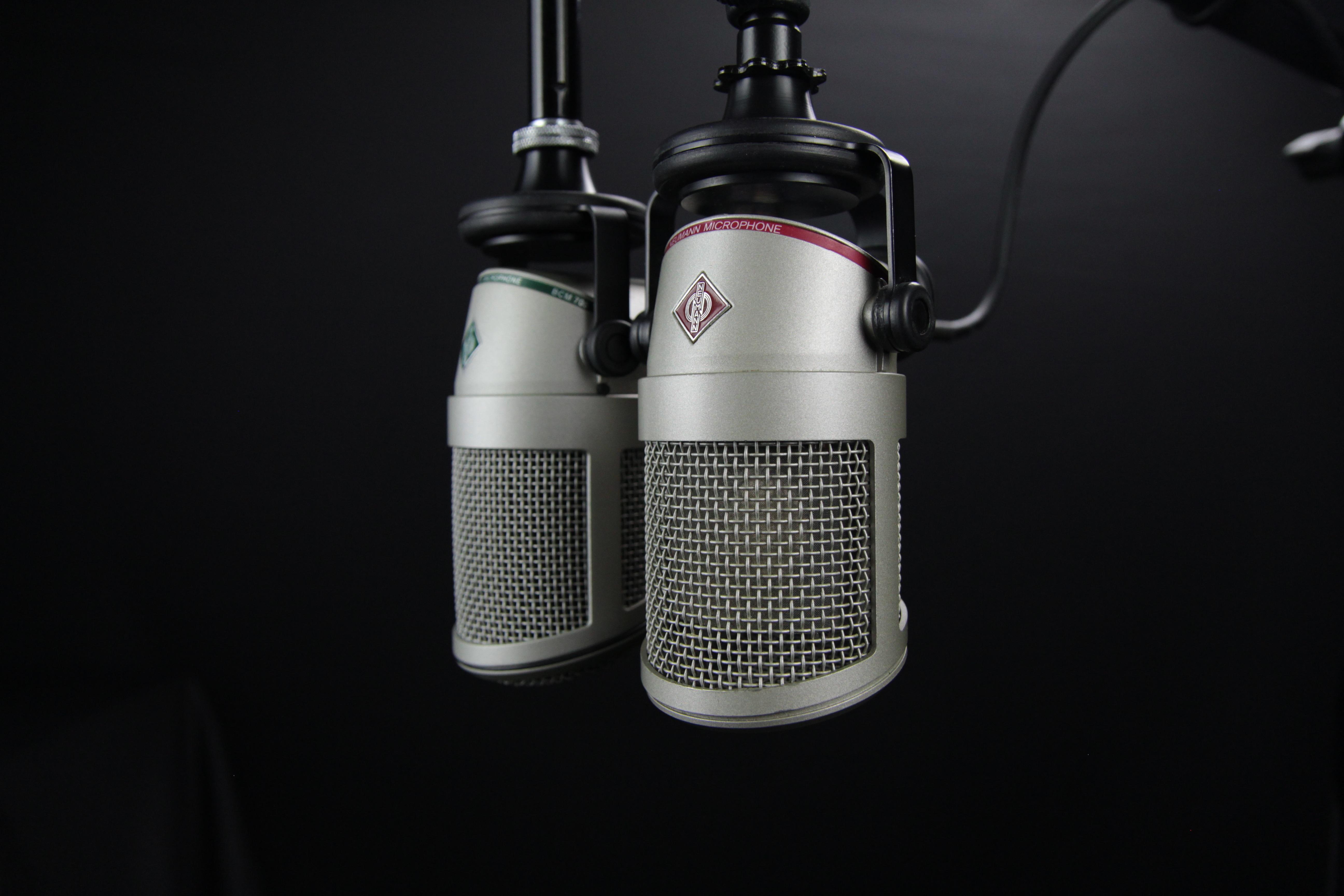 CADENAS DE RADIO
