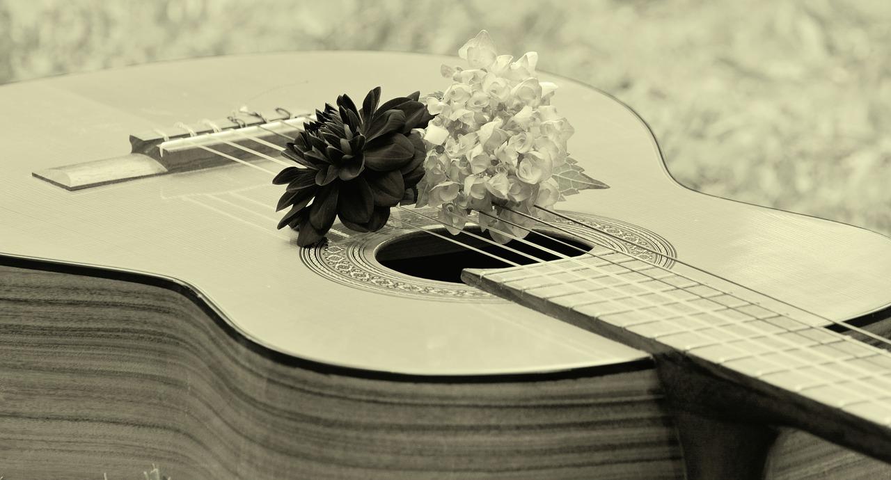 aprender guitarra flamenca