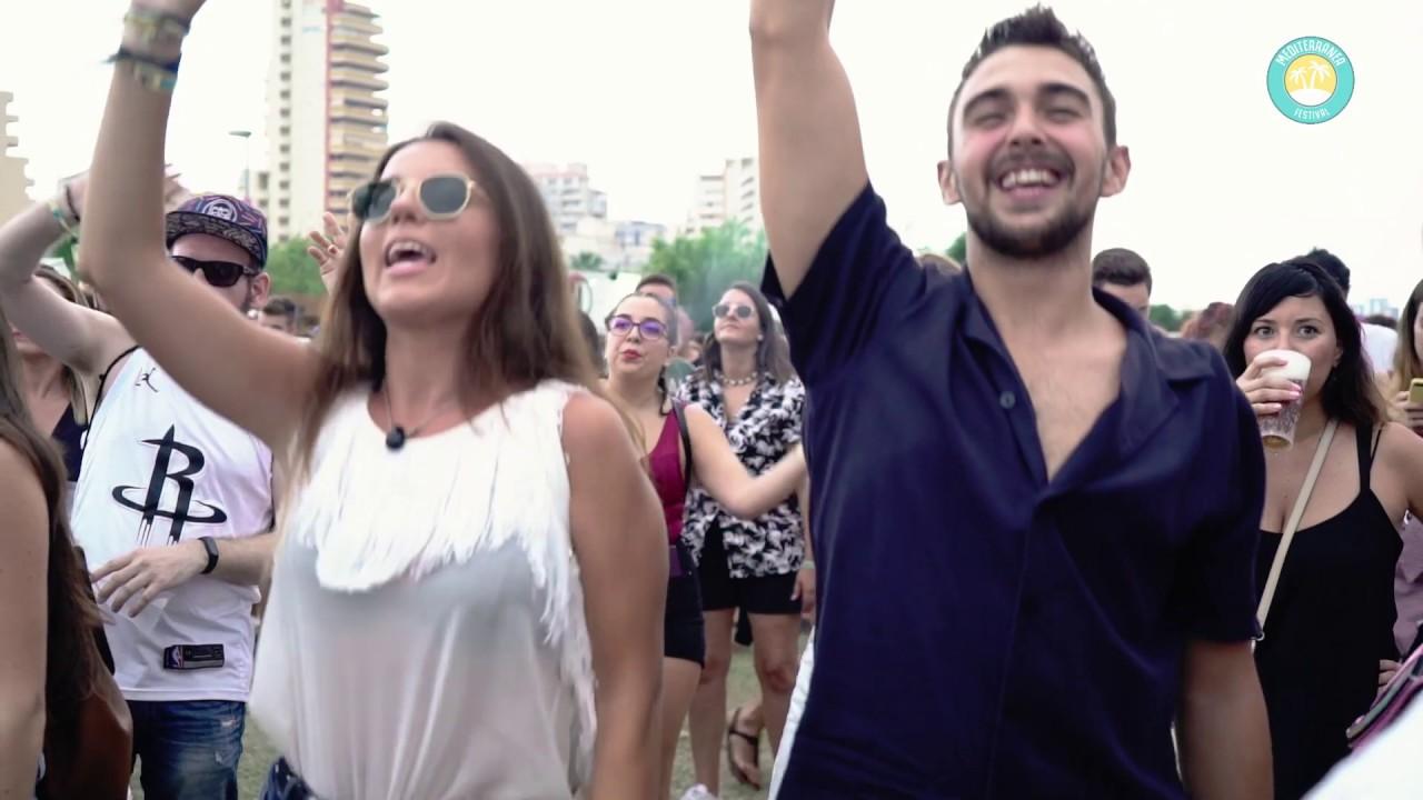 mediterranea festival entradas