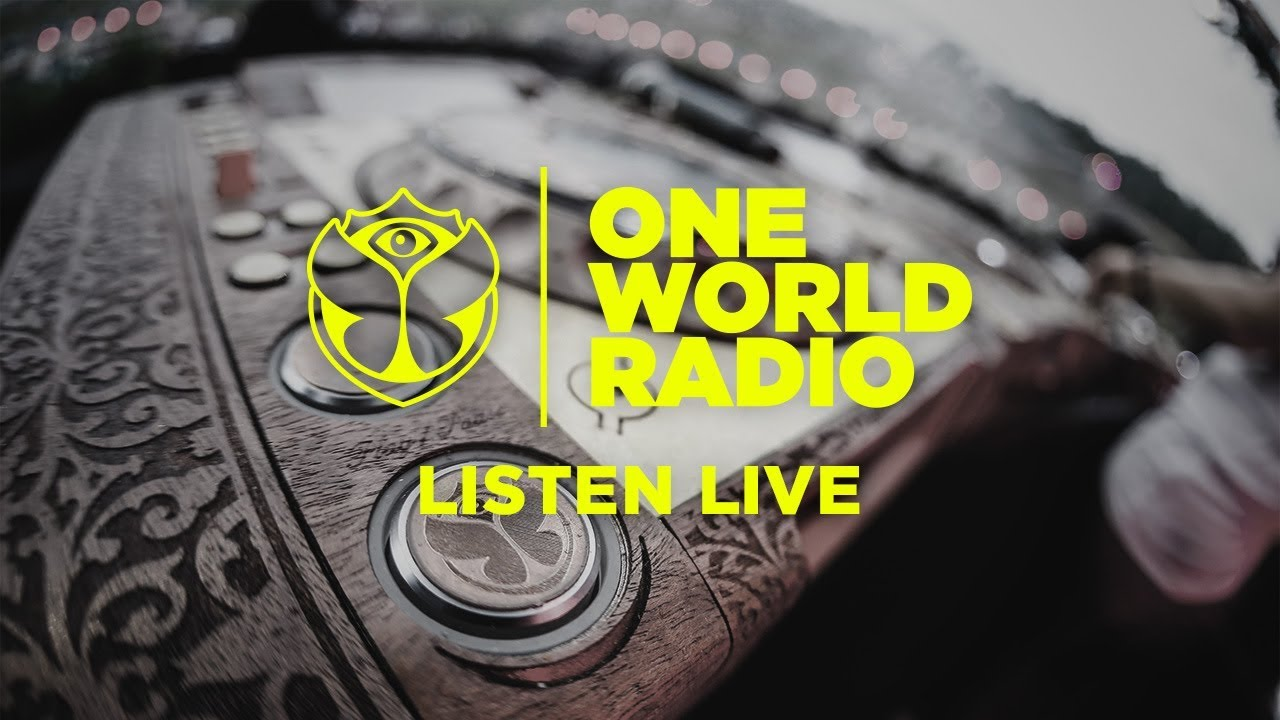 directo one world radio tomorrow