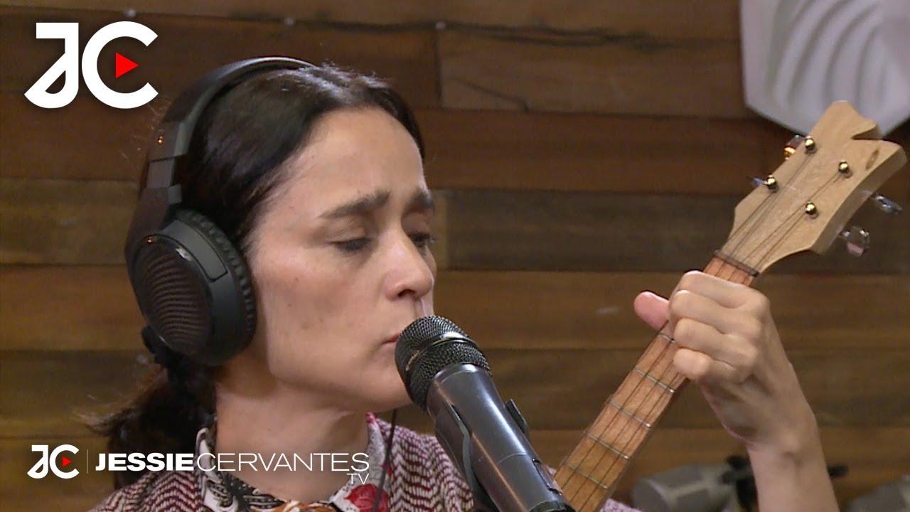julieta venegas y su nueva music