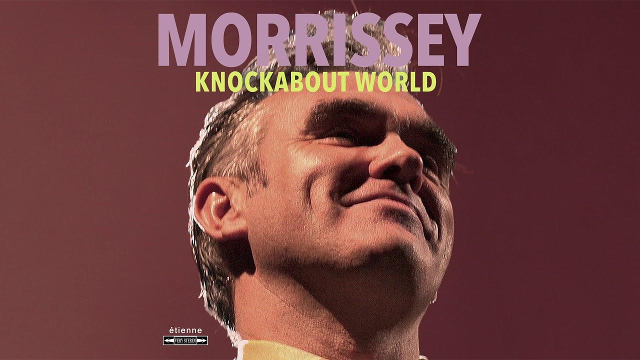 morrissey publica su disco no so