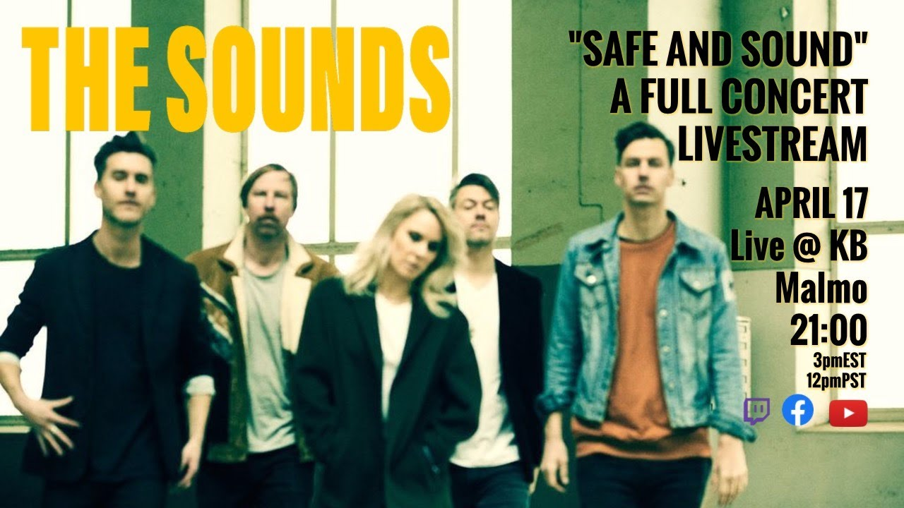 the sounds youtube safe and soun