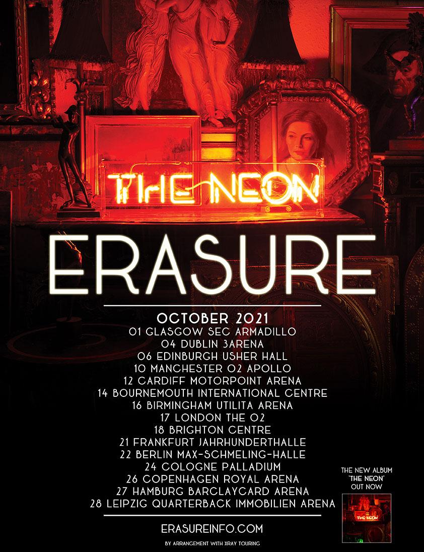 ErasureUKEurope2021