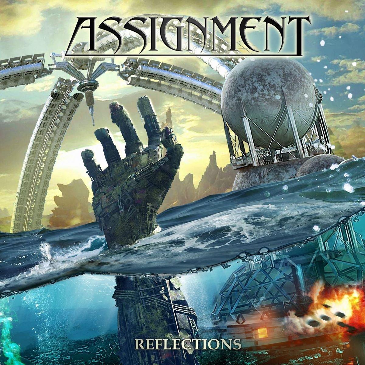 assignmentalbum