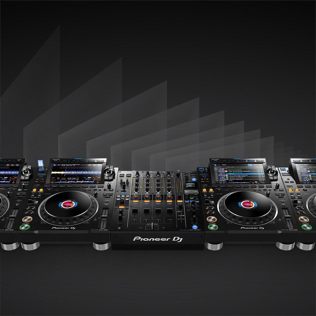 ¿Cuál es el equipo básico que se necesita para ser dj?
