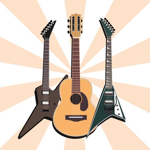 clásicos que seguirán siendo instrumentos musicales del futuro