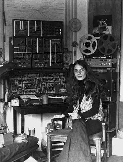 produccion musica electronica