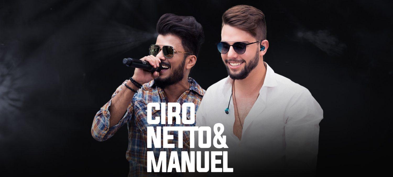 Ciro Netto E Manuel - LO + MUSICA