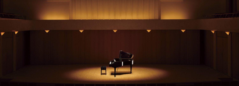el piano digital en las nuevas tecnologías de la música