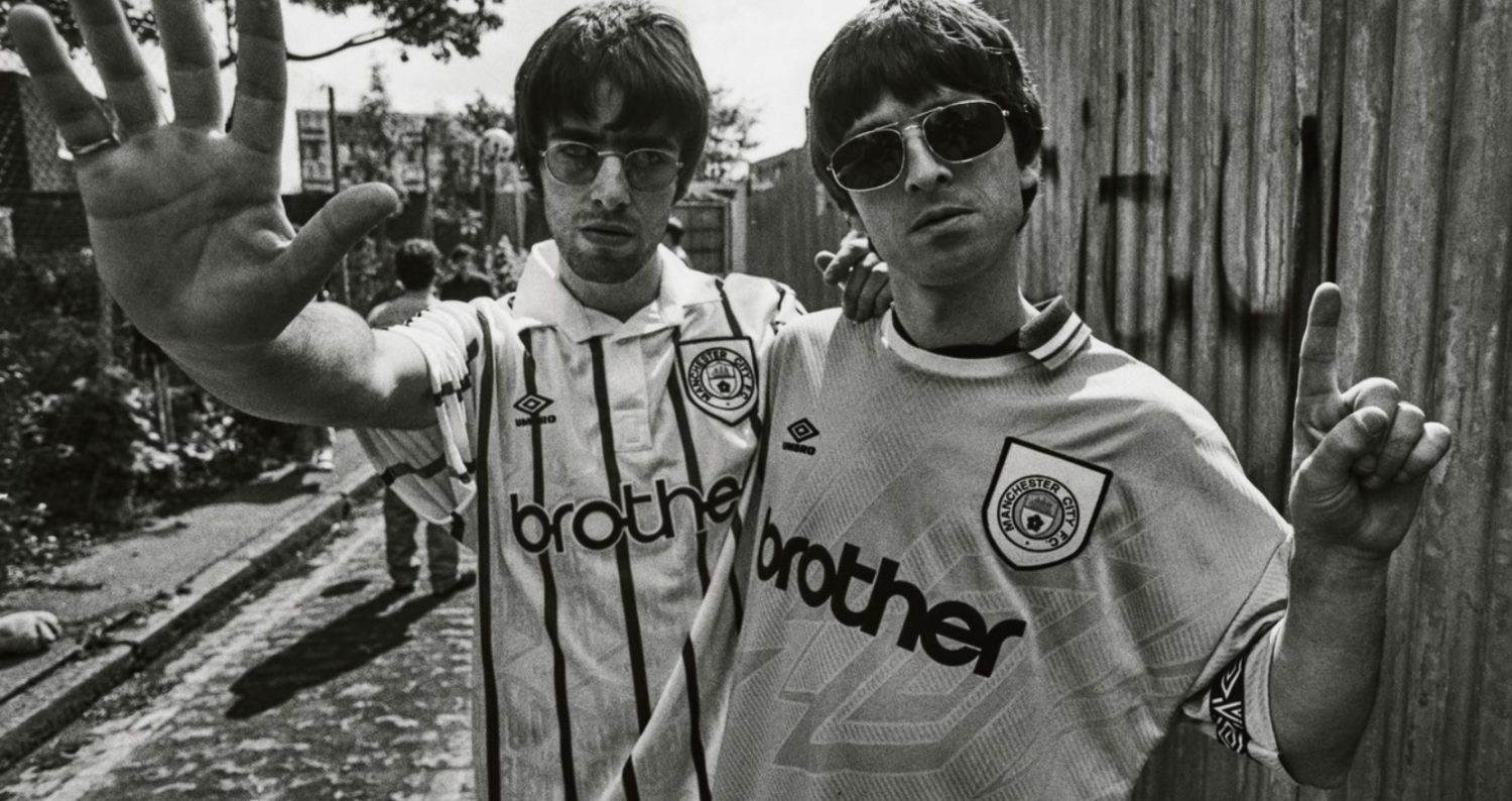 Liam Gallagher Y Noel Gallagher By Johnny Zuri: El Nuevo Proyecto Oasis - LO + MUSICA