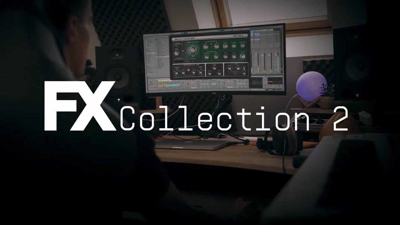 Los Efectos De Audio Del Futuro - LO + MUSICA