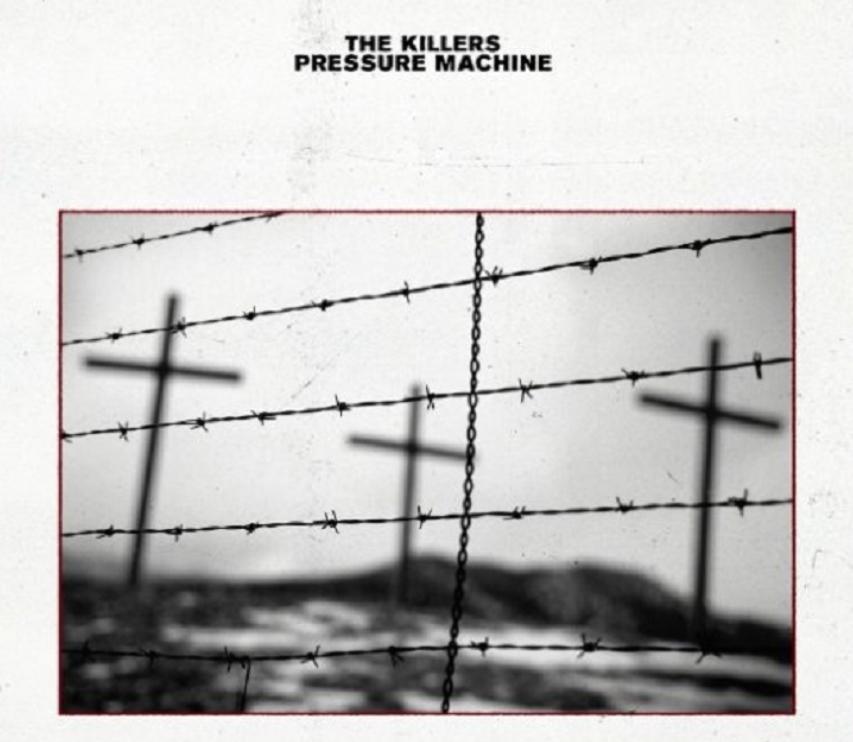 The Killers News: Tráiler De Su Próximo Nuevo álbum, 'Pressure Machine'. - LO + MUSICA