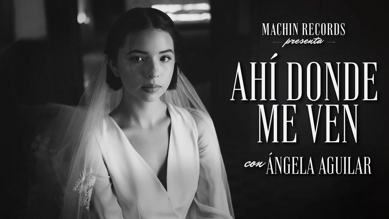 mexicana enamorada angela un cla